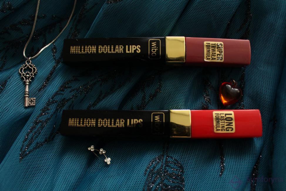 Wibo Million Dollar Lips - tania i dobra pomadka?  – obraz posta